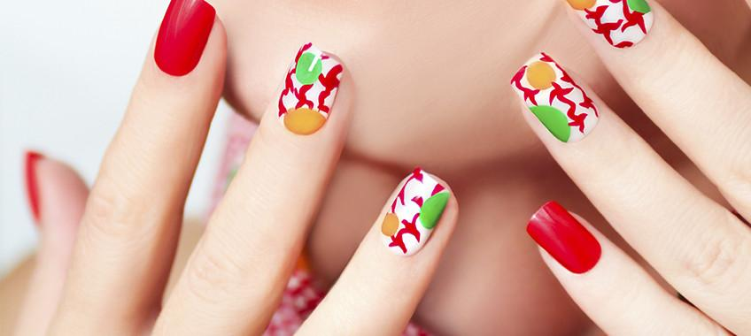 Certified Nail Technician Course Moncton New Brunswick